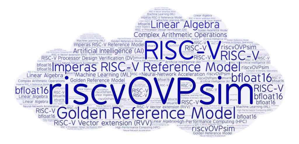 Imperas extends RISC-V reference simulator for coverage driven verification analysis