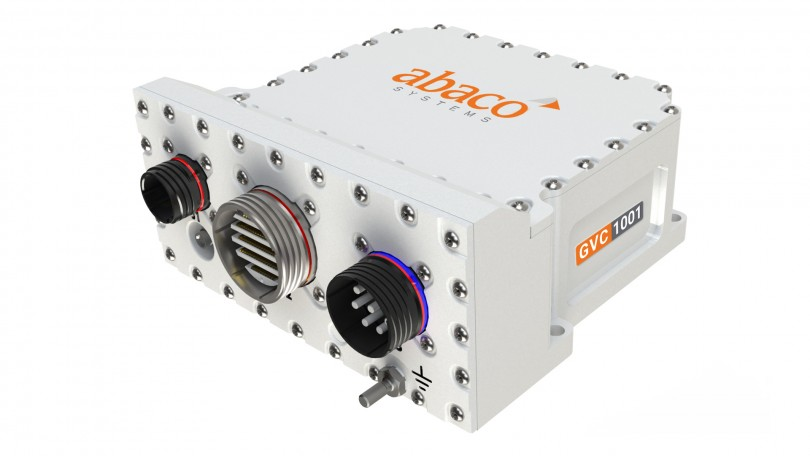 Abaco Systems GVC 1001