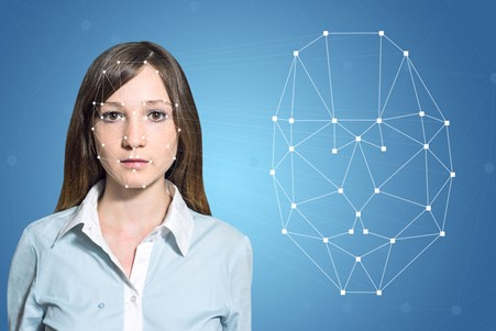 PathPartner Figure 6 first step in the facial recognition SDK