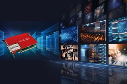 Xilinx targets data center offload with 'composable' hardware