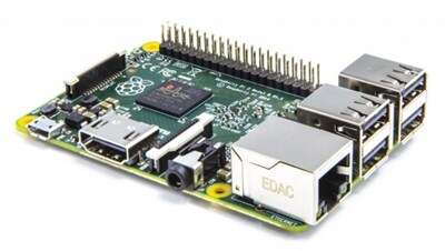 It's not just Raspberry Pi - Embedded com