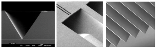 Precision fiber groove formation(Source: IME)