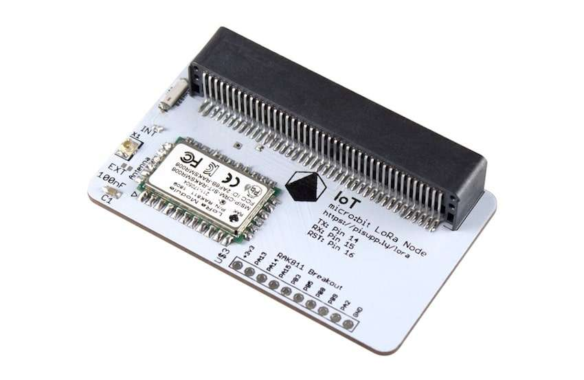 Pi-Supply-micro-bit-LoRa-Node