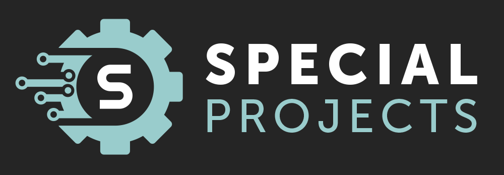 Special Project Logo - 1000 px